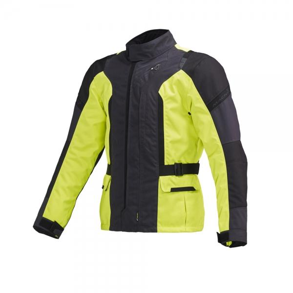 Macna Essential RL grijs-geel