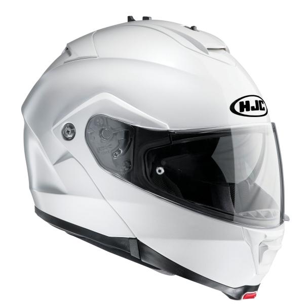 HJC IS-Max II wit