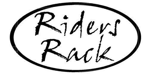 Ridersrack (kapstok)