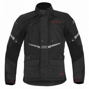 Alpinestars Andes drystar jas zwart
