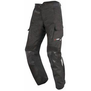 Alpinestars Andes V2 drystar broek zwart
