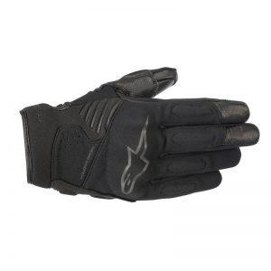 Alpinestars Faster handschoen zwart
