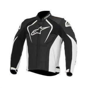 Alpinestars Jaws leather jacket