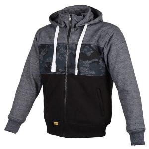 Booster hoodie Triple