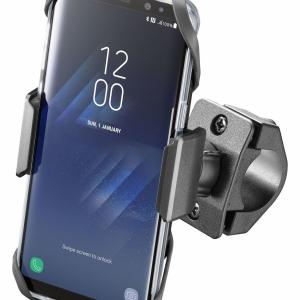 INTERPHONE Moto Crab universele smartphone houder voor (motor)fiets sturen