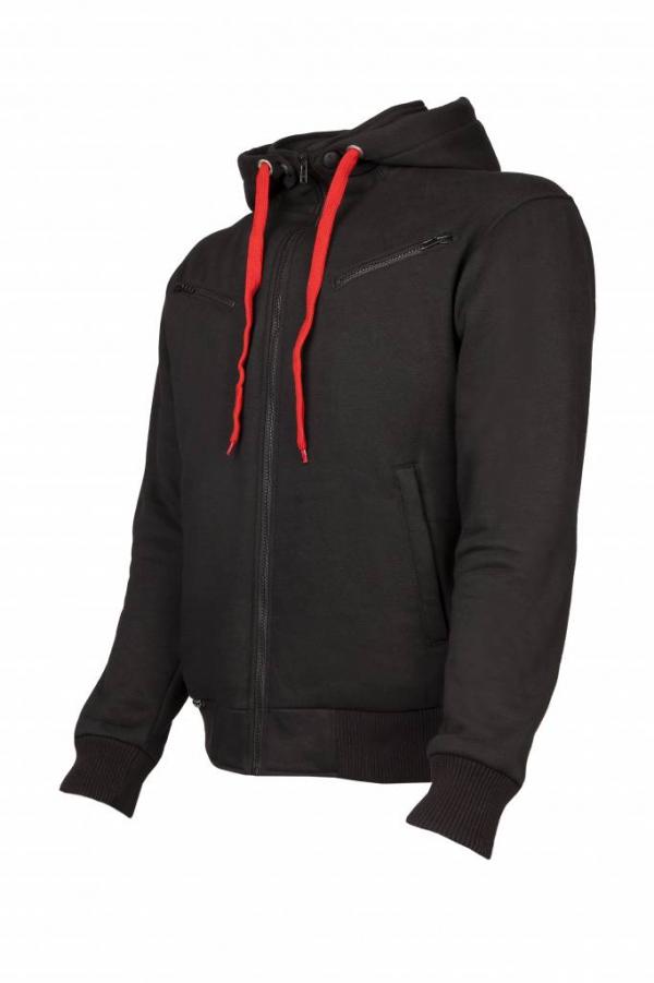 JHS Mortal slim fit hoodie