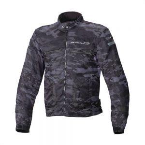 Macna Command Plus zwart-grijs