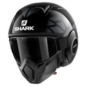 Shark Street Drak Hurok