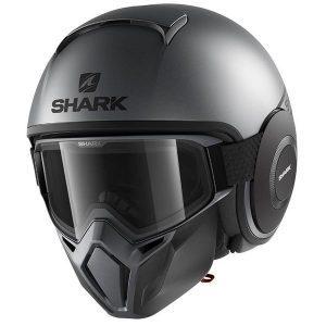 Shark Street Drak Neon serie mat