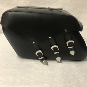 Motortas-set, zwart