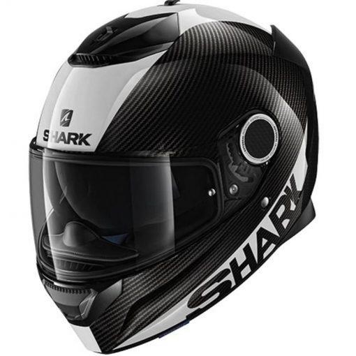 SHARK Spartan Carbon Skin