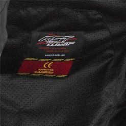 RST Aero CE detailfoto
