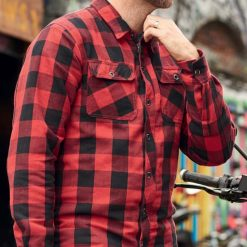 RST Lumberjack overshirt