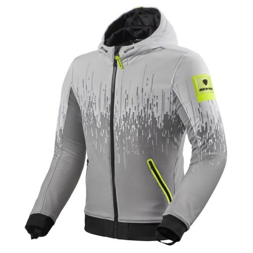 REV'IT! Quantum Softshell WB