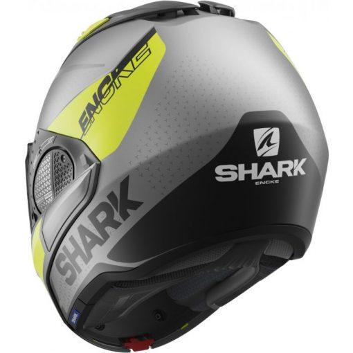 SHARK Evo-GT Encke