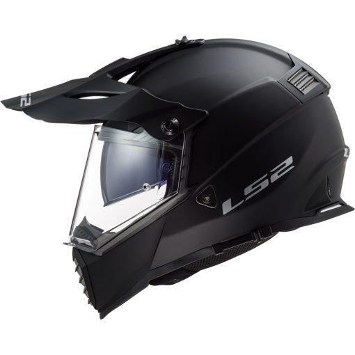 LS2 MX436 Pioneer Evo