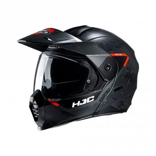 HJC C80