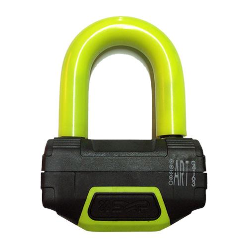 SXP EV Disc Lock