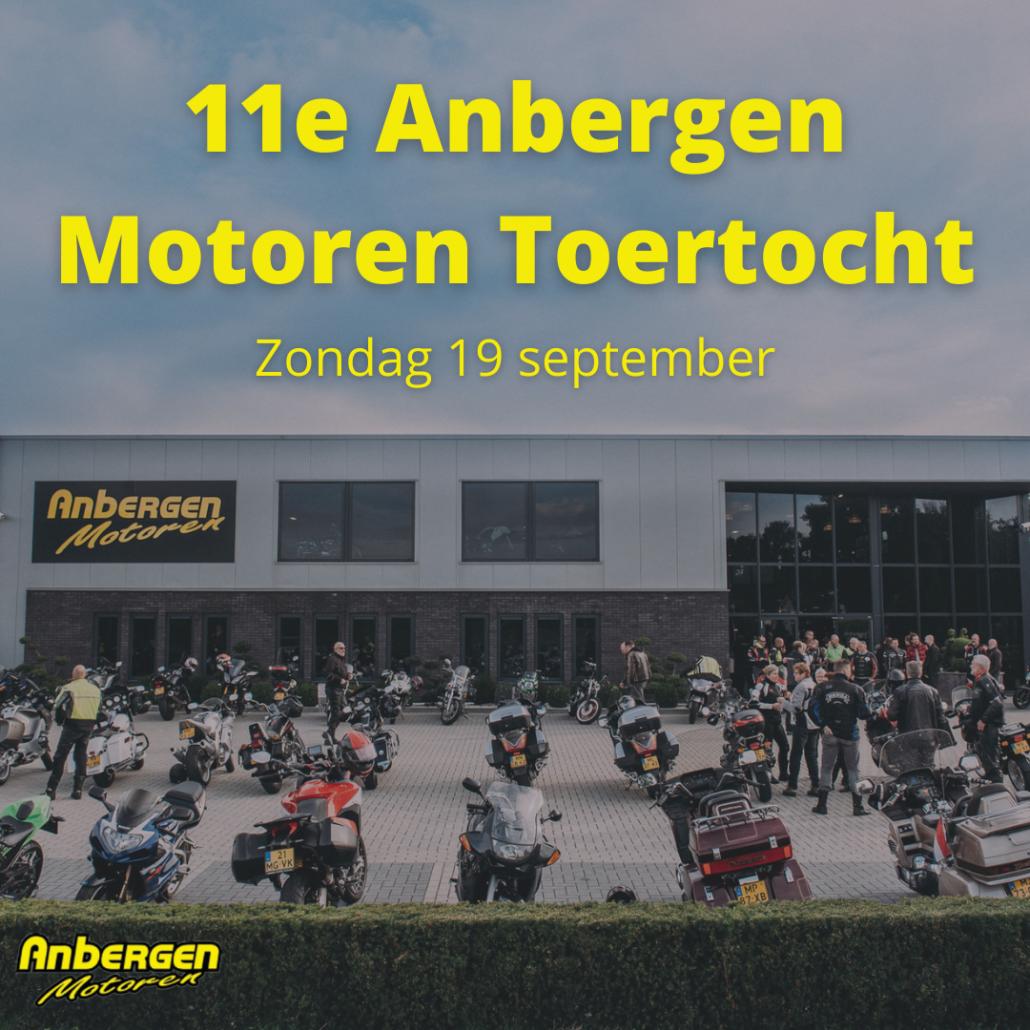 Anbergen Motoren Toertocht